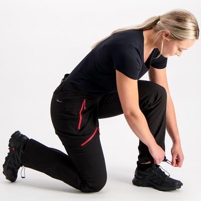 Uhalla South naisten stretch housut