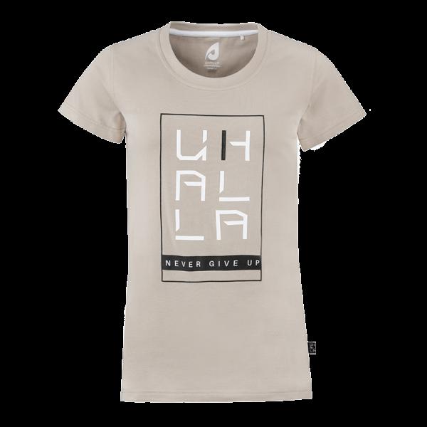 Uhalla Naisten t-paita