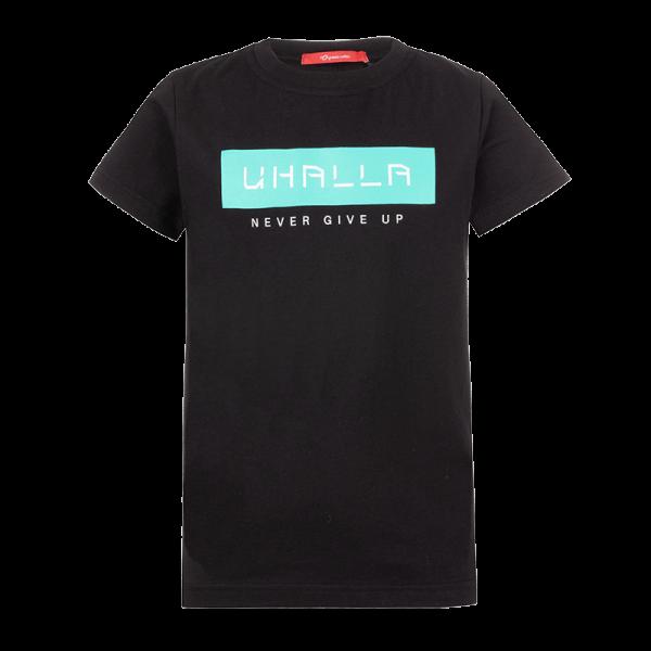 Uhalla miesten t-paita