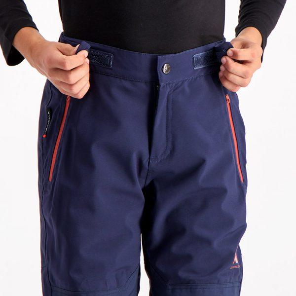 Uhalla Drop lasten stretch housut